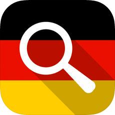 Kennzeichen App-Icon