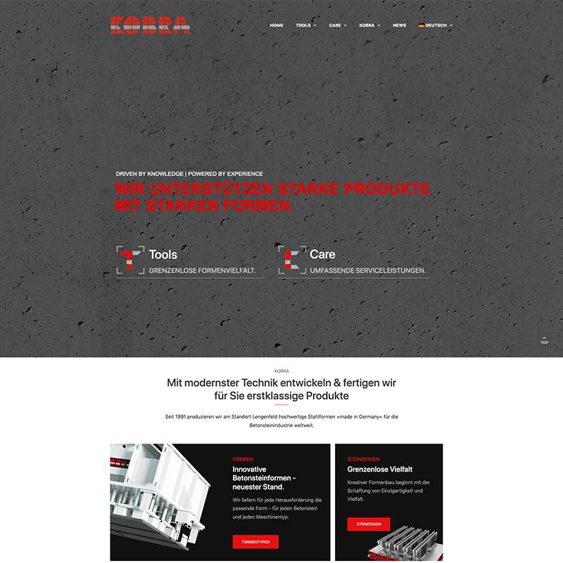Kobra GmbH