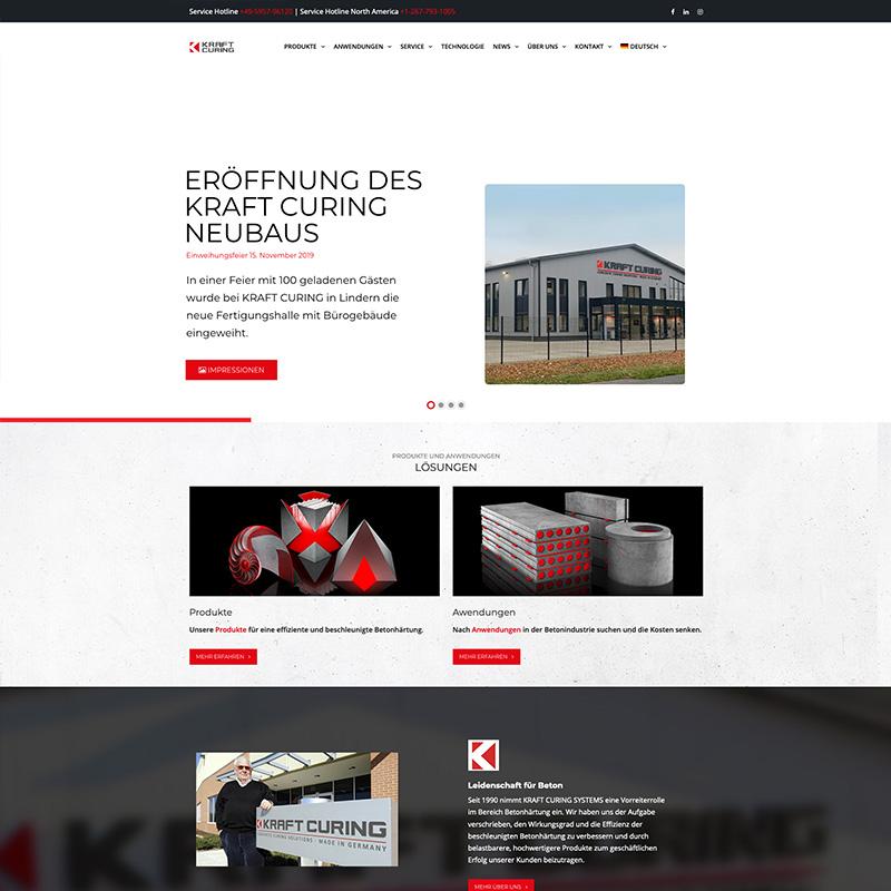 KraftCuring GmbH