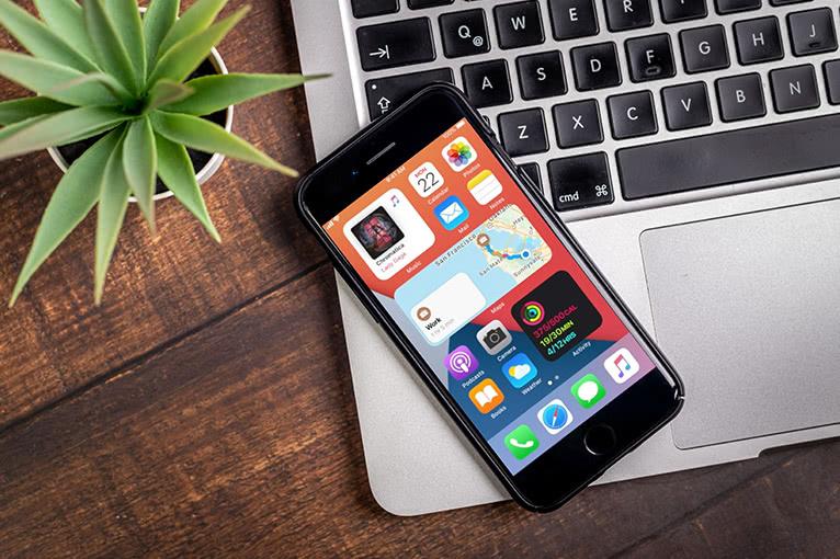 Entwicklung für iOS