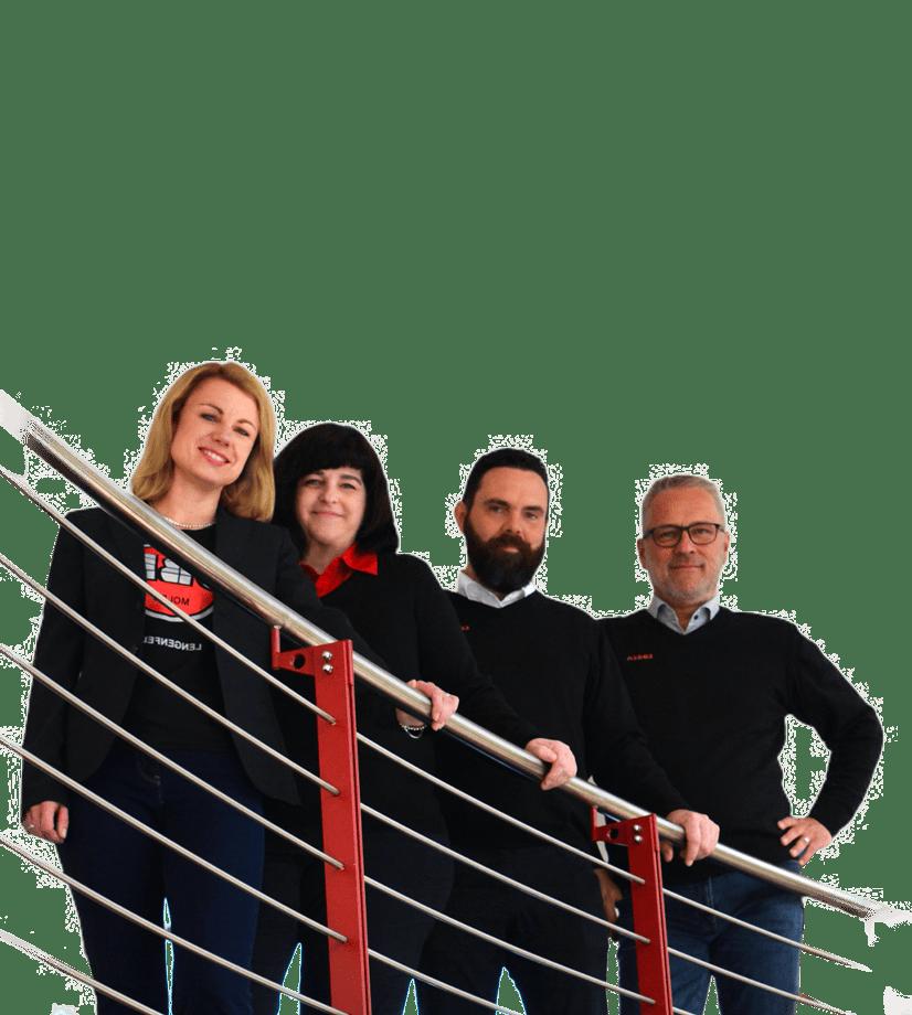 Kobra Team von Kobragroup aus Lengenfeld