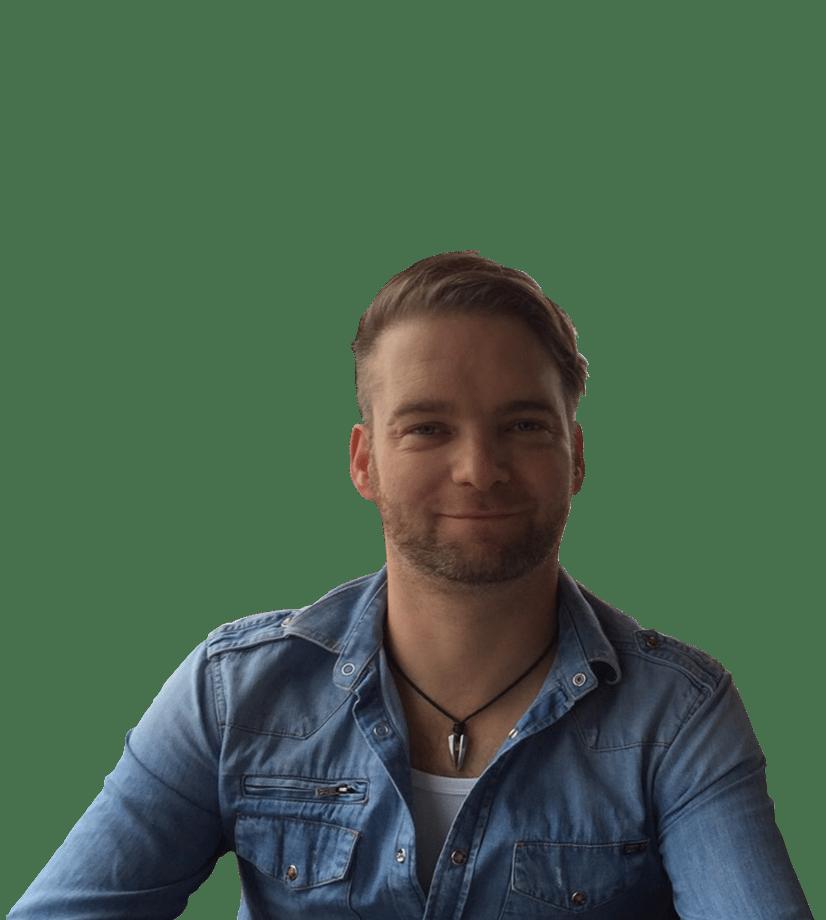 Ralph Schomaeker Moeller von Mein Deal